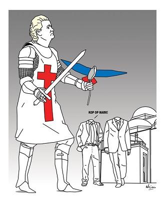 Adriaan_Dolende-ridder-met-malienkolder - 60 procent