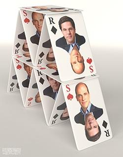 samsom-vvd-mark-rutte-kaartenhuis