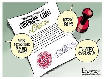 subprime loans _ 70 prct