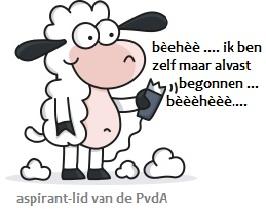 aspirant-lid PvdA