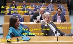 Kamer stelt 'Marokkanendebat' niet uit