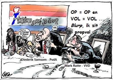 Vrijheid door PvdA VVD 05-2011 50prct