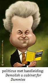 Wilders_Demolish a cabinet