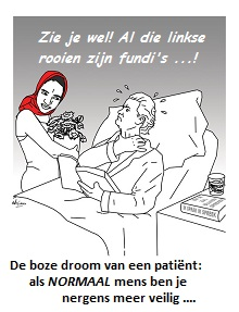 boze droom patient _ 50 prct