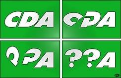 cda - 60 prct