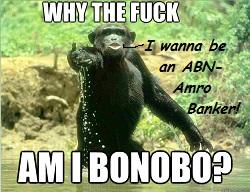 bonobo ABN