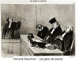 Daumier lesgensdejustice