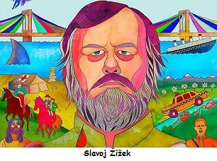 Zizek - Kleurrijk