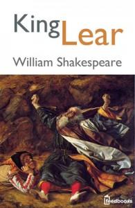 Lear omslag