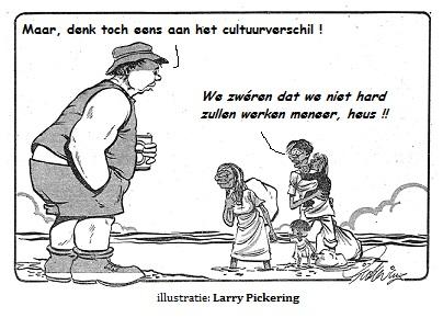cultuurverschil