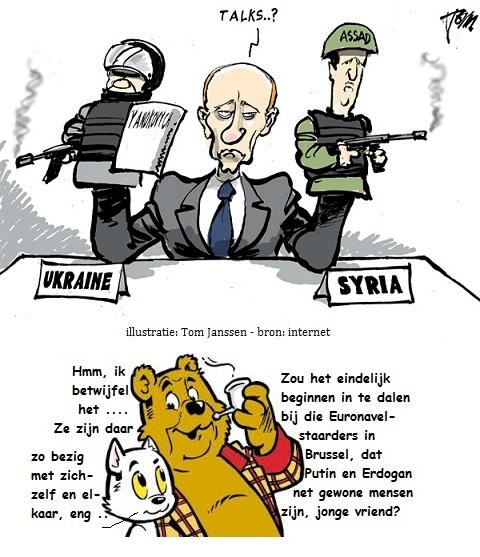 Bommel Poes Putin Oekraine_txt