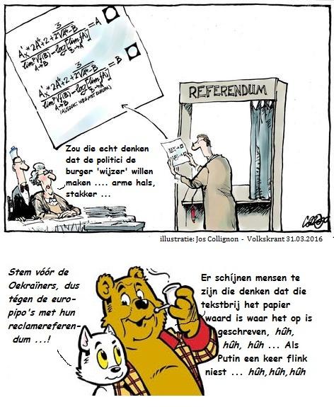 Ref. Collign Bommel Poes