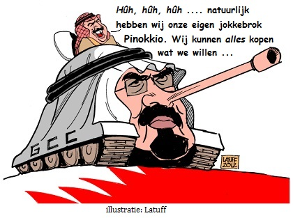 Latuff-Pinokkio