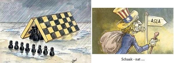schaak-nat