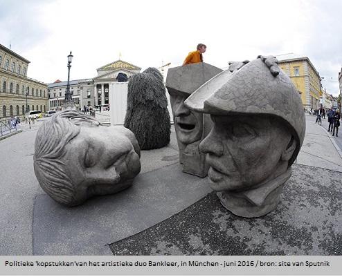 Bankleer - hoofden van politici_Sputnik