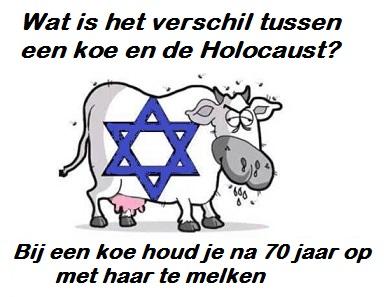Koe-Holocaust