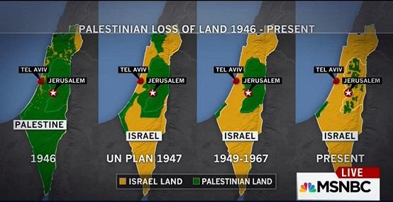 -becket-Palestins landverlies