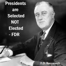 FDR Presidents